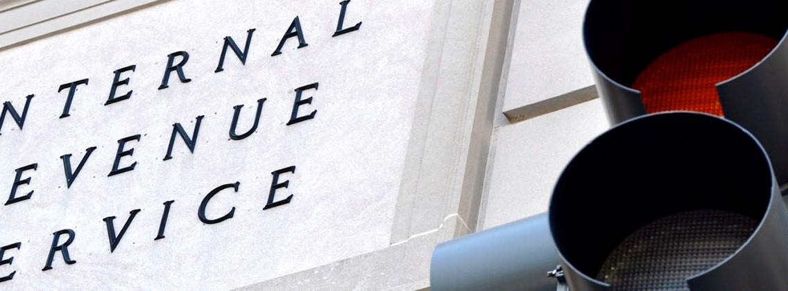 IRS CP523 Notice